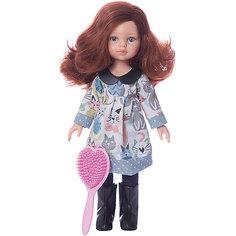 """Кукла Paola Reina """"Кристи"""", 32 см"""