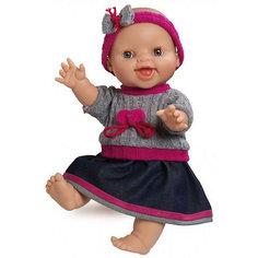 "Кукла Paola Reina Горди ""Аник"", 34 см"