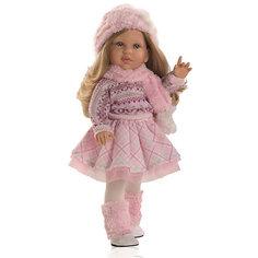 Кукла Одри, 40 см, Paola Reina