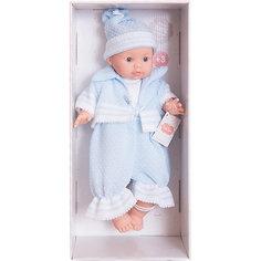 Кукла Энди, 32см, Paola Reina