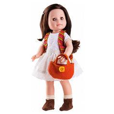"""Кукла Paola Reina """"Эмили"""", 42 см"""