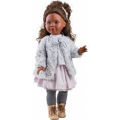 """Кукла Paola Reina """"Шариф"""", шарнирная, 60 см"""