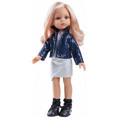 """Кукла Paola Reina """"Карла"""", 32 см"""