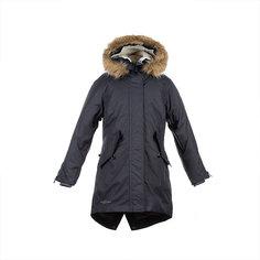 Пальто VIVIAN HUPPA для девочки