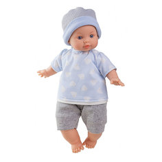 "Кукла Paola Reina ""Арон"", 32 см"