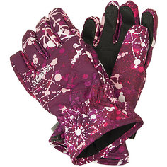 Перчатки KERAN HUPPA для девочки