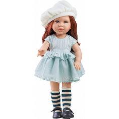 """Кукла Paola Reina """"Бекки"""", 42 см"""