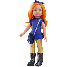 "Кукла Paola Reina ""Карина"", 32 см"