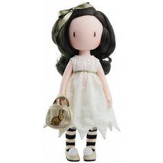"""Кукла Paola Reina Горджусс """"Я люблю тебя, маленький кролик"""", 32 см"""