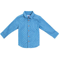 Рубашка Play Today для мальчика