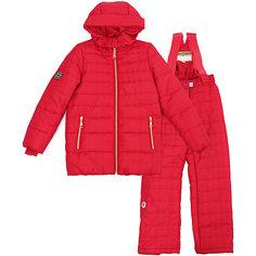 Комплект:куртка, полукомбенизон Play Today для девочки