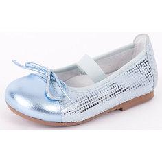 Туфли Gulliver Baby для девочки