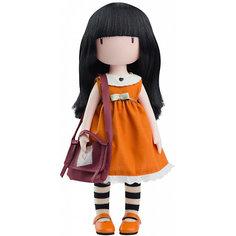 "Кукла Paola Reina Горджусс ""Я даю тебе мое сердце"", 32 см"