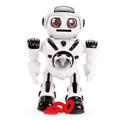 Интерактивный робот Наша игрушка