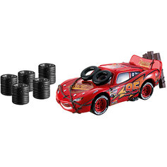 Подарок Игровой набор Daredevil Garage, Тачки Mattel