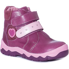de98d0cb7 Купить детские обувь для девочек на липучках в интернет-магазине ...