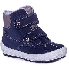 d06ac83b Детские обувь для мальчиков замшевые – купить в Lookbuck