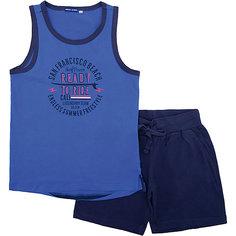 Комплект :майка,шорты Original Marines для мальчика