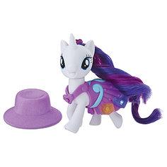 """Игровая фигурка My little Pony """"Волшебный сюрприз"""" Рарити Hasbro"""