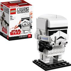 Сборная фигурка LEGO BrickHeadz 41620: Штурмовик