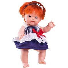Кукла-пупс Paola Reina Инэс, 21 см