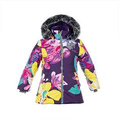 Куртка NOVALLY HUPPA для девочки