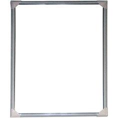 Рамка для пазла 500 деталей, 33х47 см, серая Castorland