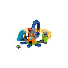 Игровой набор Fisher Price Томас и его друзья, Скоростные трюки Mattel