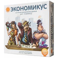 Настольная игра Экономикус, 2-е издание Magellan