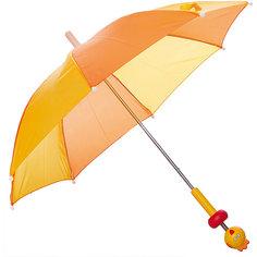 """Зонт Classic World """"Цыпленок"""", с ручкой"""