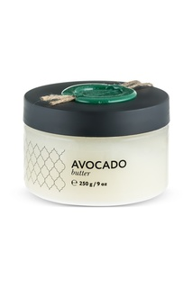 Масло авокадо для тела, 250 g Huilargan