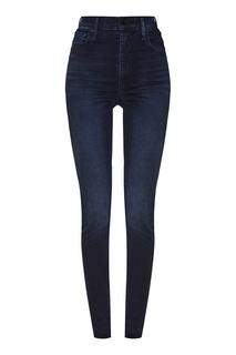 Зауженные джинсы с потертостями Levis®