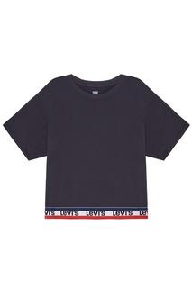 Укороченная футболка Levis®