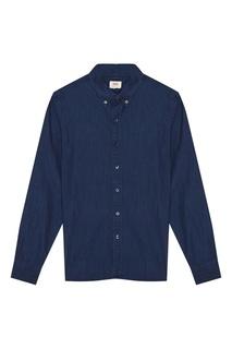 Синяя джинсовая рубашка Levis®