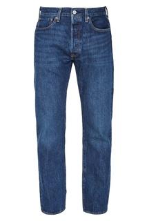 Классические джинсы синего цвета Levis®