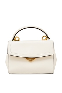 Белая сумка Crossbodies Michael Michael Kors