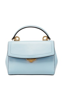 Серо-голубая сумка Crossbodies Michael Michael Kors