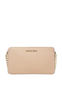 Серая сумка Crossbodies Michael Michael Kors