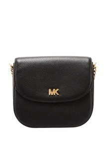 Черная сумка Crossbodies Michael Michael Kors