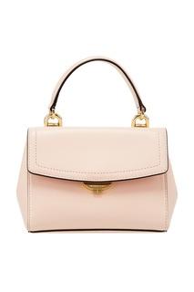 Светло-розовая сумка Crossbodies Michael Michael Kors