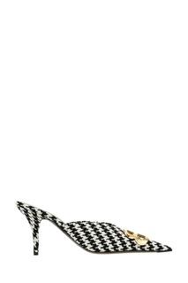 Мюли с острым носком Balenciaga