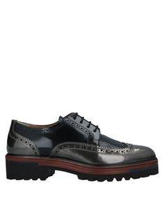 Обувь на шнурках Parlanti