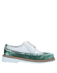 Обувь на шнурках G.A.S. Gruppo Artigiano Scarpe