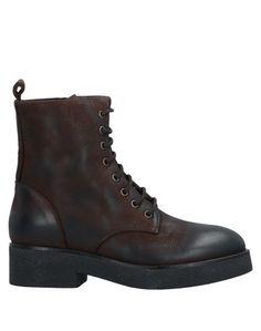 Полусапоги и высокие ботинки Sobborgo