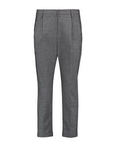 Повседневные брюки Brunello Cucinelli
