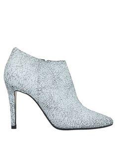Ботинки Giampaolo Viozzi