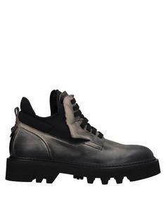 Полусапоги и высокие ботинки Bruno Bordese