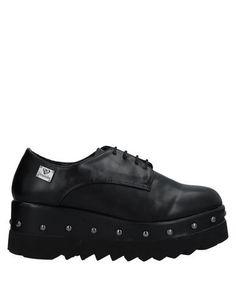 Обувь на шнурках TUA BY Braccialini