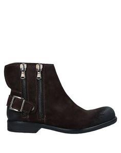 Полусапоги и высокие ботинки LE Qarant