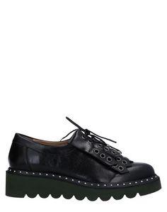 Обувь на шнурках Poesie Veneziane